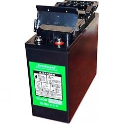 Аккумулятор глубокого разряда для ИБП EverExceed FT 12V55