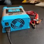 Зарядное устройство Pulsar MC 1210