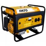 Бензиновый генератор RATO R5500