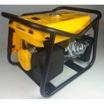 Бензиновый генератор RATO R5500E