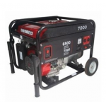 Бензиновый генератор ROTEX RXG7000E-3