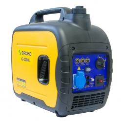 Инверторный бензогенератор SADKO IG-2000s