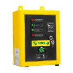 Бензиновый генератор Sadko GPS-8500Е ATS