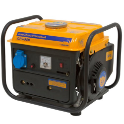 Бензиновый генератор Sadko GPS-950