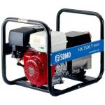 Электростанция SDMO HX 7500 T-S