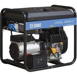 Электростанция SDMO DIESEL 10000 E-XL