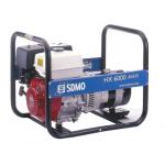 Электростанция SDMO HX 6000-S
