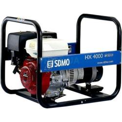 Электростанция SDMO HX 4000-S