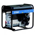 Сварочный генератор SDMO Weldarc 300 TE-XL-C