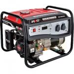 Бензиновый генератор SENCI SC3500-El