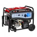 Бензиновый генератор SENCI SC10000-Еi