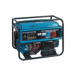 Бензиновый генератор SOMA SM802A