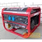 Бензиновый генератор STARK 3000 HOBBY