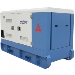 Дизельный генератор СТАРТ АД 100-Т400