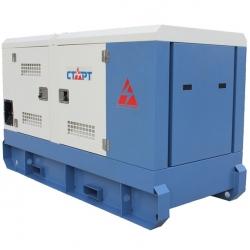 Дизельный генератор СТАРТ АД 24-Т400
