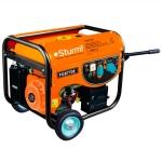 Бензиновый генератор Sturm PG8770E