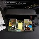 Зарядное устройство SUNERGY SMART 1208 12V 8A