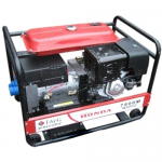 Бензиновый генератор TOKER-HONDA TMG7500ME