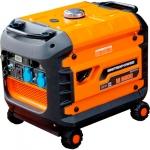 Инверторный генератор UNITED POWER IG3600S