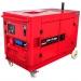Дизельный генератор Vitals Professional EWI 10daps