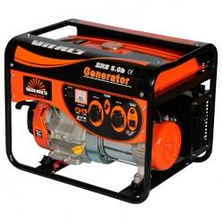 Бензиновый генератор VITALS ERS 5.0b