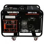 Бензиновый генератор VITALS MASTER EST 8.5b