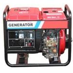 Дизельный генератор VITALS LDG3600CLE-3