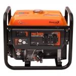 Инверторный генератор Weekender PRO3600i