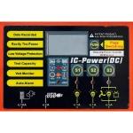 Аккумулятор глубокого разряда Weekender OTD100-12 (GEL) с дисплеем