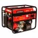 Бензиновый генератор WEIMA WM5500E