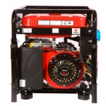 Бензиновый генератор WEIMA WM7000E