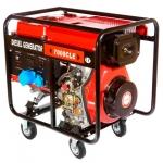 Дизельный генератор WEIMA WM7000CLE ATS