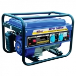 Бензиновый генератор WERK WPG 3600E