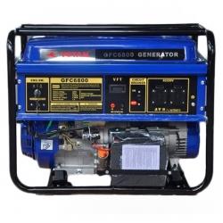 Бензиновый генератор Votan GFC 6800