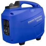 Инверторный генератор WERK IG800