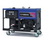 Дизельный генератор Yamaha EDL21000E