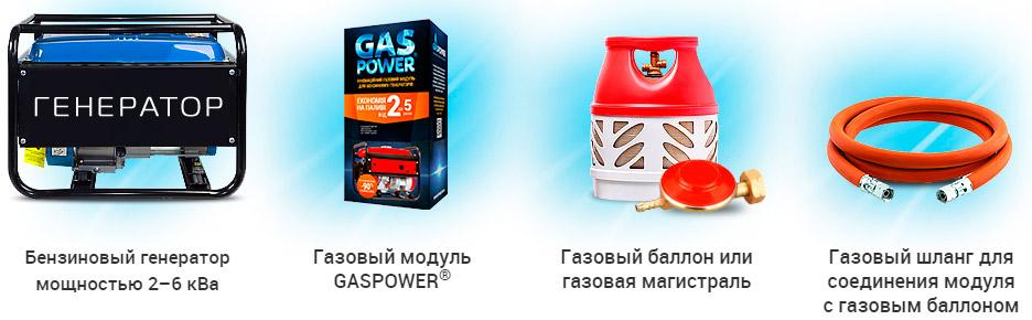Электрогенератор бензиновый недорого